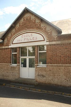 Ecole | Cléry-sur-Somme