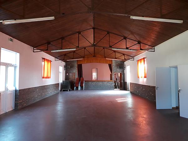 Salle des fêtes | Cléry-sur-Somme