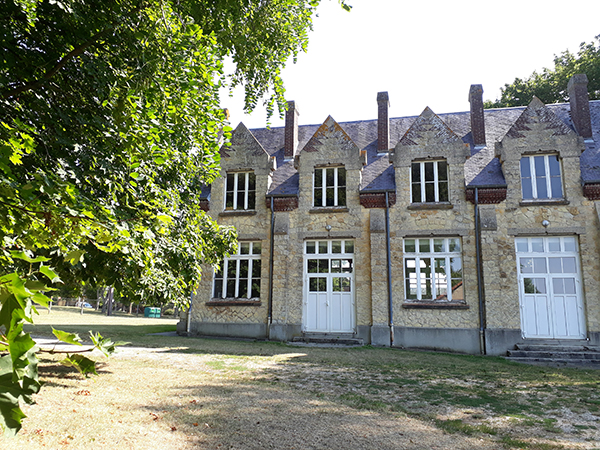 Salle polyvalente | Cléry-sur-Somme