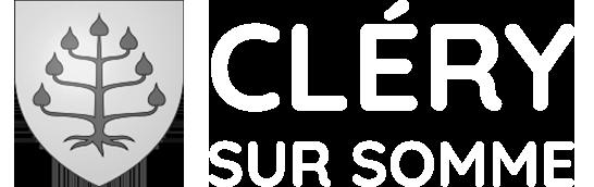 Logo | Cléry-sur-Somme