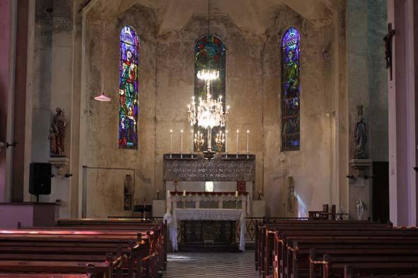 Eglise | Cléry-sur-Somme